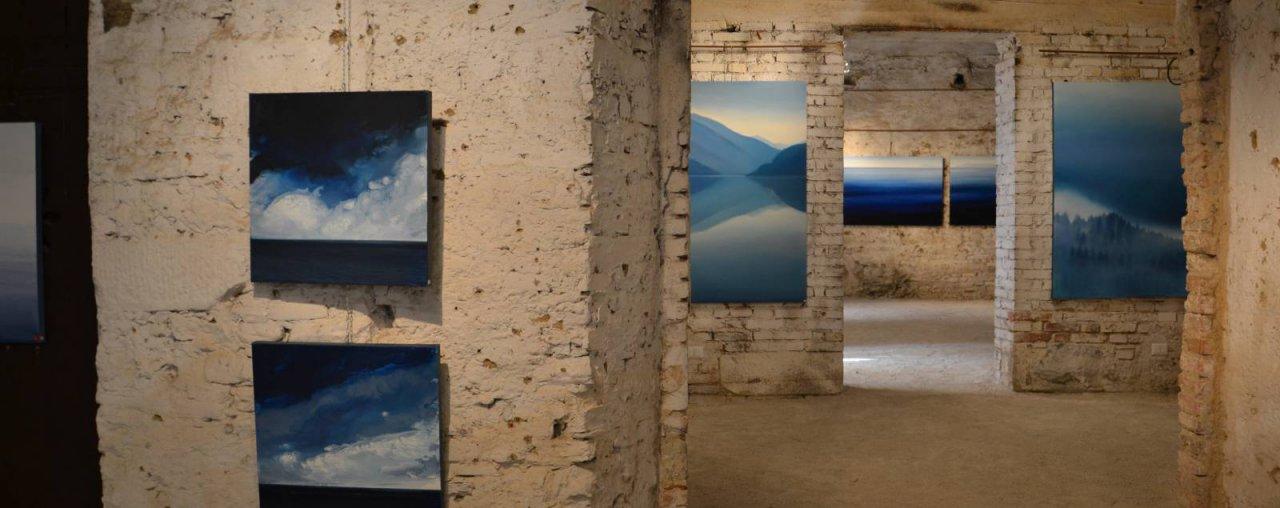 Esposizioni  a  Cortona