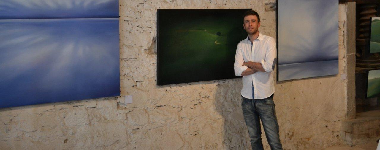 subLimen, mostra personale a Cortona 01.08.2014
