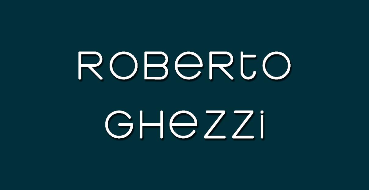 Roberto Ghezzi