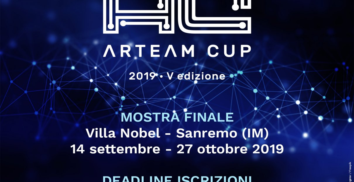 FINAL EXHIBITION ARTEAMCUP 2019