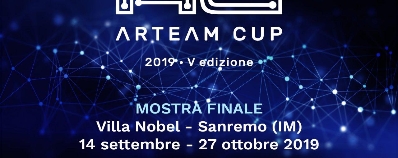 FINAL EXHIBITION ARTEAMCUP 2019