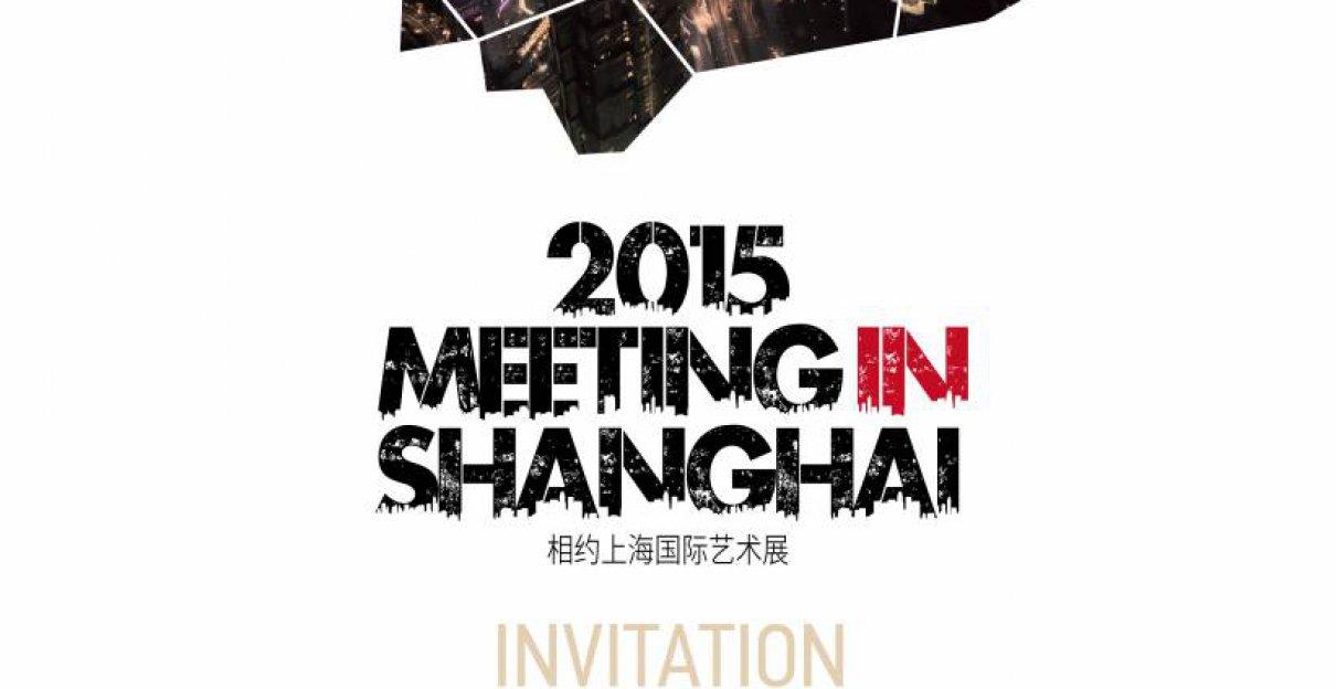 Meeting in Shanghai