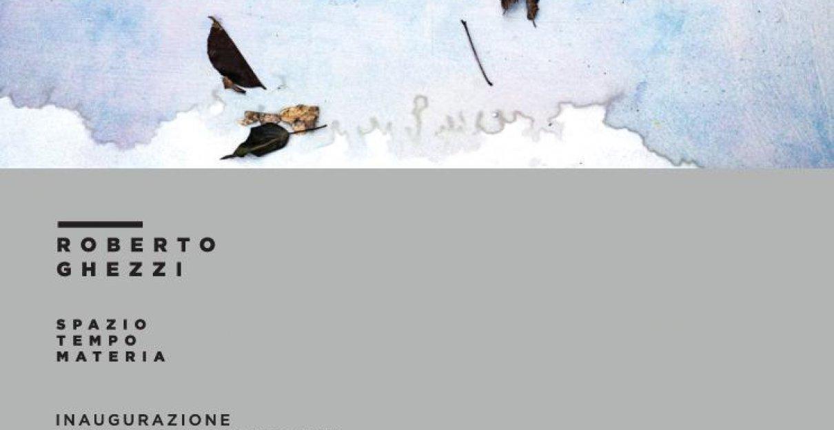 FRAMMENTI DI REALTA' – Spazio Tempo Materia – Solo show in Trieste