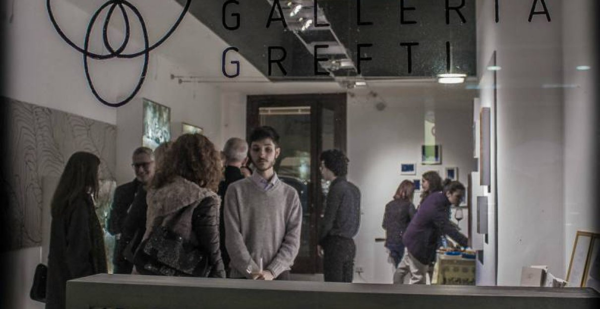 Naturografie near Umbertide with Grefti Cultural Project