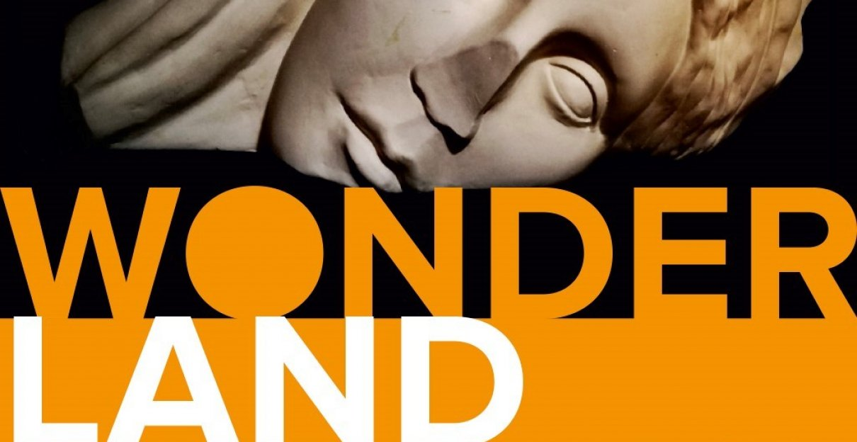 WONDERLAND – GROUP SHOW IN FOIANO DELLA CHIANA