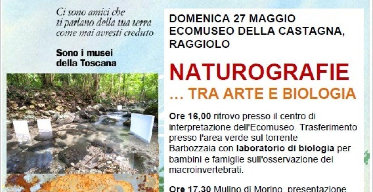 Naturografie in Casentino – Raggiolo