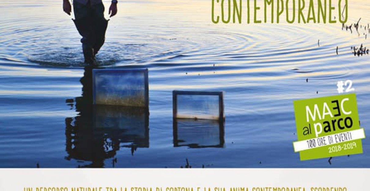 TREKKING CONTEMPORANEO CORTONA